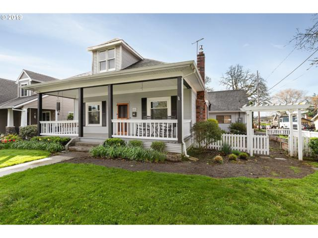 205 E Hereford St, Gladstone, OR 97027 (MLS #19549719) :: Townsend Jarvis Group Real Estate