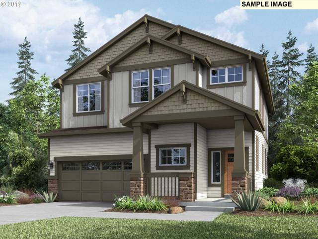 16887 SW Sunshine Coast St, Tigard, OR 97224 (MLS #19549801) :: McKillion Real Estate Group