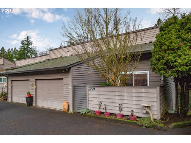 4725 SW Caldew St A, Portland, OR 97219 (MLS #19549918) :: Homehelper Consultants