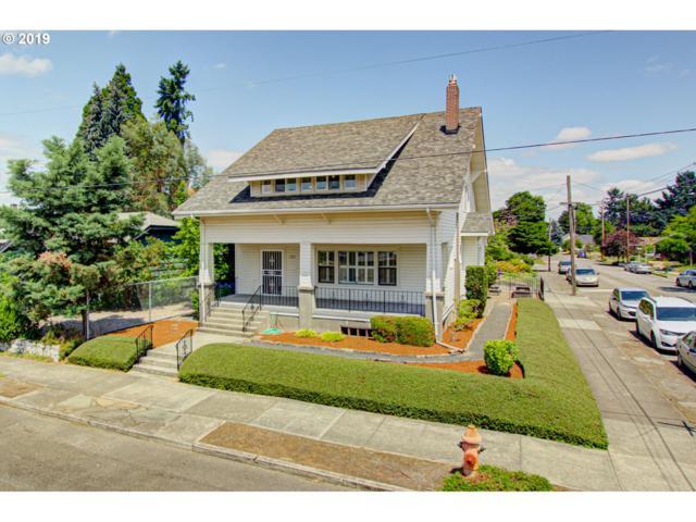 8905 N Kellogg St, Portland, OR 97203 (MLS #19549925) :: Matin Real Estate Group