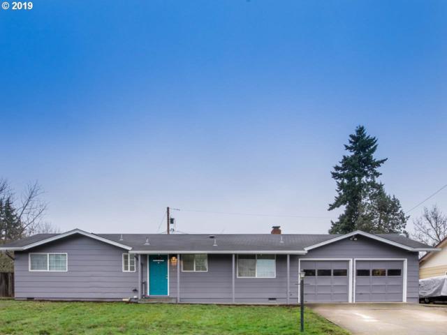 1012 Cinnamon Ave, Eugene, OR 97404 (MLS #19549936) :: Song Real Estate