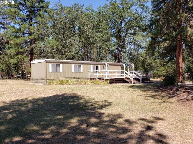141 S Louisa Rd, Tygh Valley, OR 97063 (MLS #19549956) :: McKillion Real Estate Group