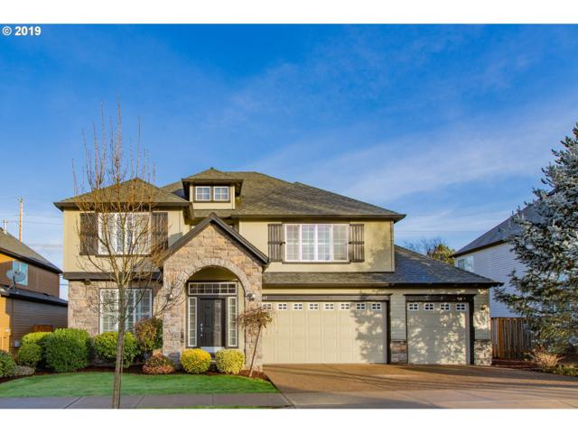 7147 SW Fallen Leaf St, Wilsonville, OR 97070 (MLS #19549971) :: Next Home Realty Connection