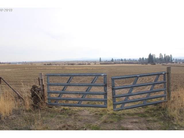 Spring Creek Road, Goldendale, WA 98620 (MLS #19550125) :: Change Realty