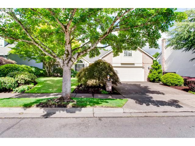 545 SW 167TH Ave, Beaverton, OR 97006 (MLS #19550175) :: Next Home Realty Connection