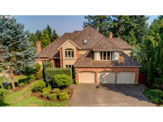 2162 Marylwood Ct, West Linn, OR 97068 (MLS #19550240) :: Territory Home Group