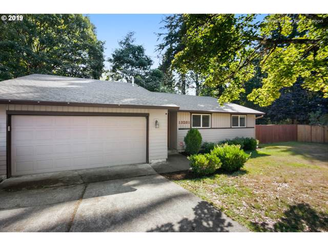 13281 SE 119TH Ct, Clackamas, OR 97015 (MLS #19550242) :: Next Home Realty Connection