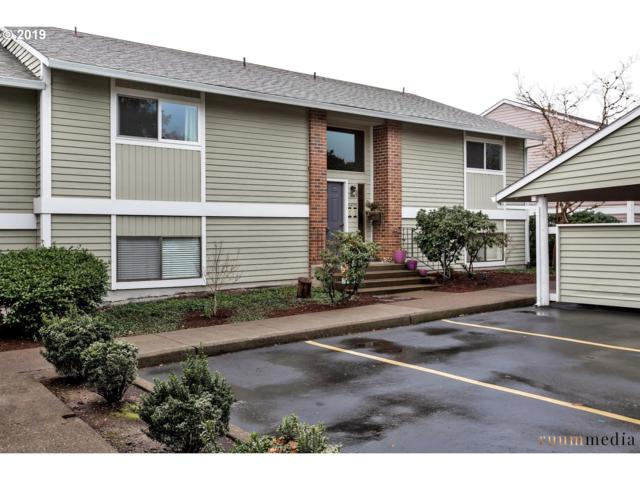 10855 SW Meadowbrook Dr #50, Tigard, OR 97224 (MLS #19550308) :: TLK Group Properties