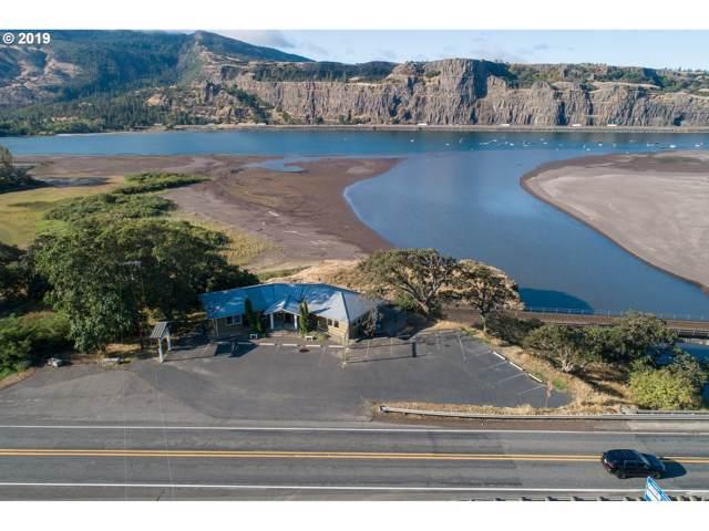 34 State St, Lyle, WA 98635 (MLS #19550358) :: Beach Loop Realty