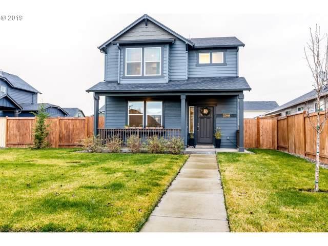 32949 E Lincoln Way, Coburg, OR 97408 (MLS #19550385) :: Cano Real Estate