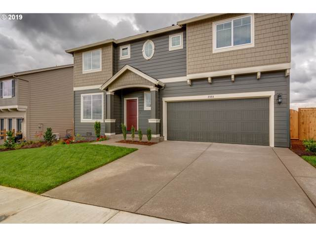 2851 Emily Ave NW, Salem, OR 97304 (MLS #19550440) :: TK Real Estate Group