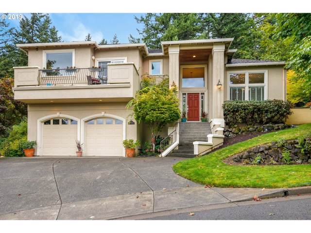 10549 SE Kimberly Ct, Happy Valley, OR 97086 (MLS #19550526) :: Next Home Realty Connection