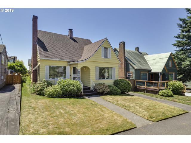 2704 SE Harrison St, Portland, OR 97214 (MLS #19550695) :: McKillion Real Estate Group