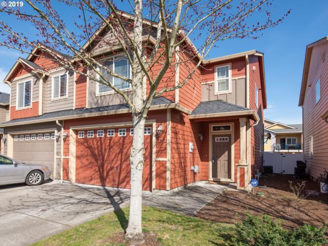 2305 NE 114TH Ct, Vancouver, WA 98684 (MLS #19550728) :: Song Real Estate