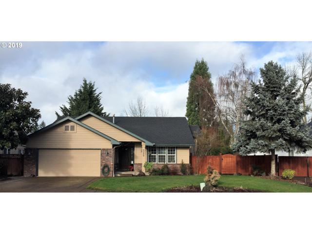 4059 Victoria Ln, Eugene, OR 97404 (MLS #19550782) :: R&R Properties of Eugene LLC