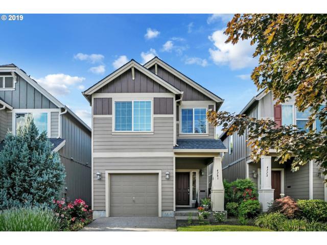 4761 SE Sandalwood St, Hillsboro, OR 97123 (MLS #19550885) :: TK Real Estate Group
