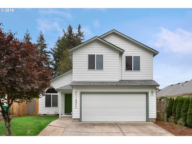 18032 SE Madison Way, Portland, OR 97233 (MLS #19550939) :: Premiere Property Group LLC