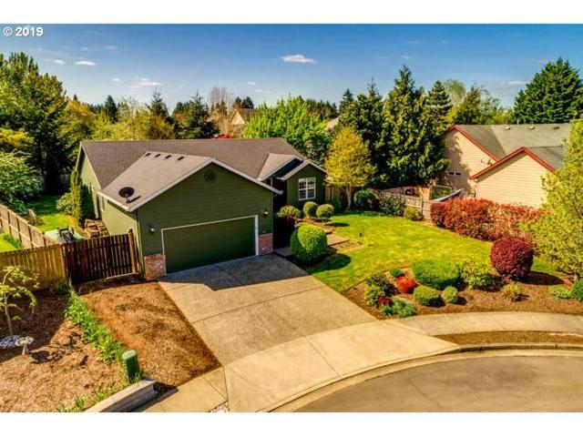 15074 Pebble Beach Dr, Oregon City, OR 97045 (MLS #19550980) :: McKillion Real Estate Group