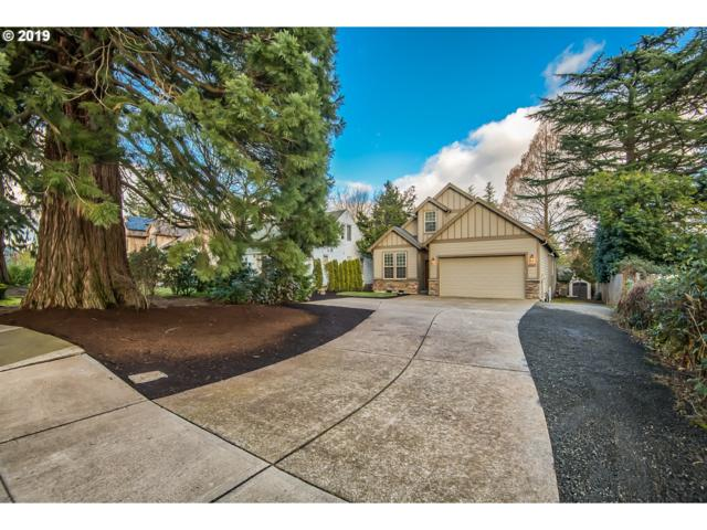 8260 SW Sorrento Rd, Beaverton, OR 97008 (MLS #19551124) :: The Sadle Home Selling Team