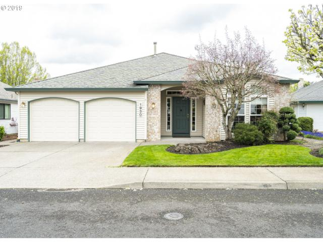 1930 NE 150TH Ave, Portland, OR 97230 (MLS #19551333) :: Townsend Jarvis Group Real Estate