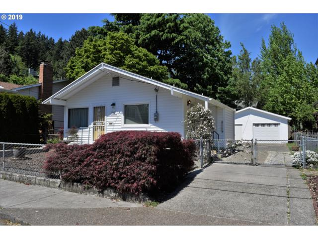 7249 SE Stephens St, Portland, OR 97215 (MLS #19551433) :: Next Home Realty Connection