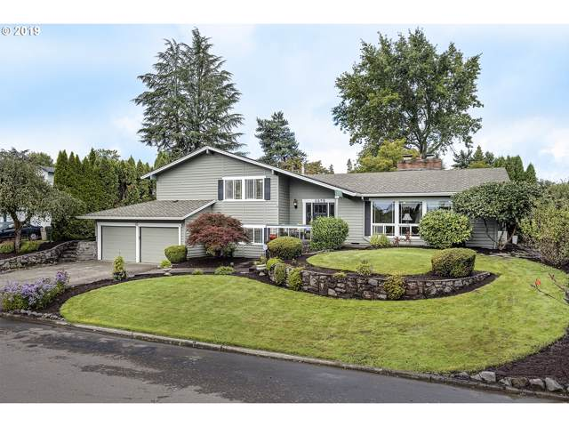 4595 NW Malhuer Ave, Portland, OR 97229 (MLS #19551553) :: Next Home Realty Connection