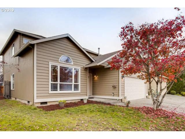 20270 SW Monson St, Aloha, OR 97003 (MLS #19551649) :: Homehelper Consultants