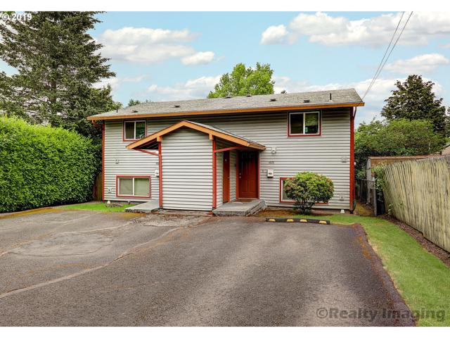 1624 SE Clatsop St, Portland, OR 97202 (MLS #19551660) :: The Sadle Home Selling Team