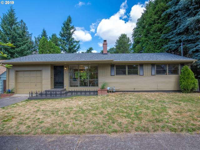 11355 NE Flanders St, Portland, OR 97220 (MLS #19551751) :: Next Home Realty Connection