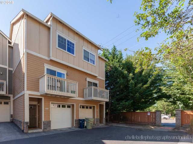 18465 Stepping Stone Dr #13, Beaverton, OR 97003 (MLS #19551823) :: Cano Real Estate