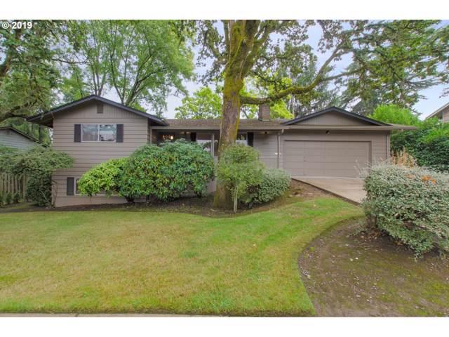 11270 SW Cindy St, Beaverton, OR 97008 (MLS #19551979) :: Fox Real Estate Group