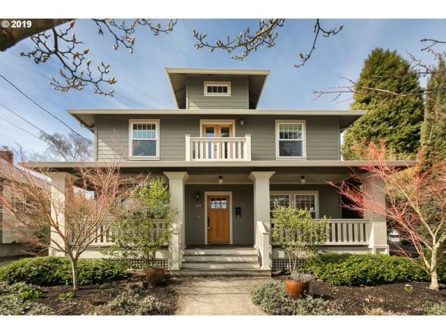5521 N Campbell Ave, Portland, OR 97217 (MLS #19552038) :: Territory Home Group