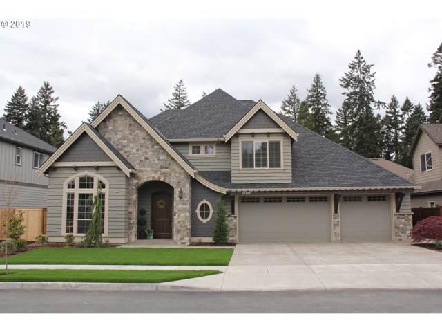 15037 SE Aspen Way, Clackamas, OR 97015 (MLS #19552268) :: Matin Real Estate Group