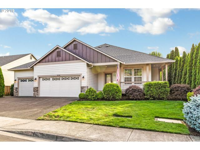 3710 SE Palmire Ct, Hillsboro, OR 97123 (MLS #19552353) :: Matin Real Estate Group