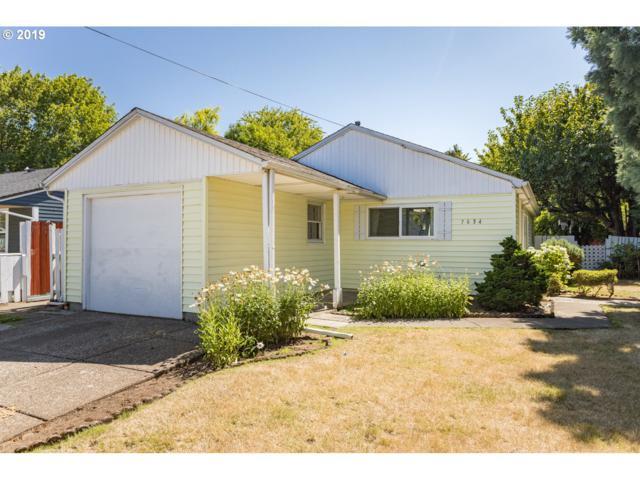 7634 N Fessenden St, Portland, OR 97203 (MLS #19552380) :: Gregory Home Team | Keller Williams Realty Mid-Willamette
