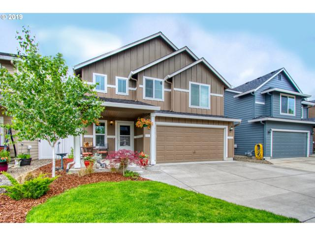 616 SE 11TH Ave, Battle Ground, WA 98604 (MLS #19552428) :: R&R Properties of Eugene LLC
