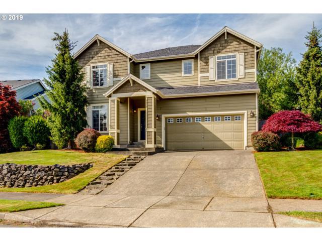3813 NW 14TH Ave, Camas, WA 98607 (MLS #19552433) :: Cano Real Estate