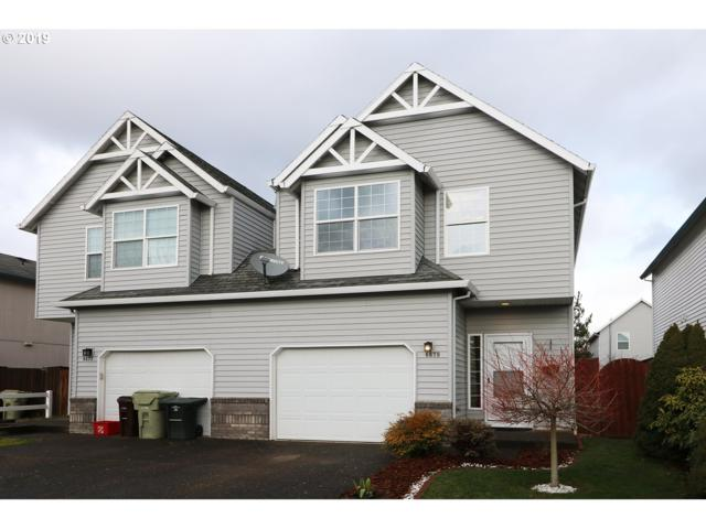 6679 SE Austin Dr, Hillsboro, OR 97123 (MLS #19552484) :: Portland Lifestyle Team