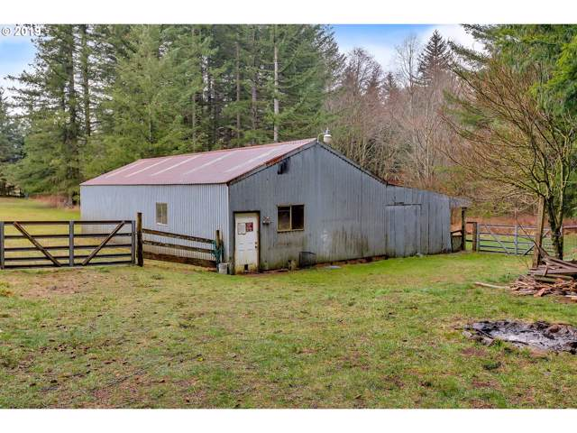 0 Nagel Rd, Washougal, WA 98671 (MLS #19552732) :: Townsend Jarvis Group Real Estate