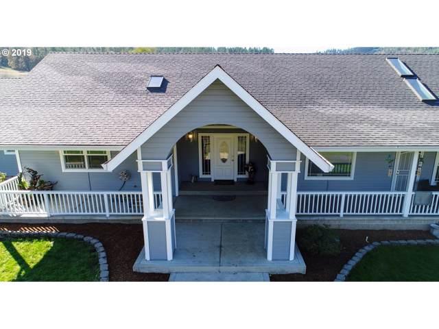 7160 Goodrich Hwy, Oakland, OR 97462 (MLS #19552742) :: Premiere Property Group LLC
