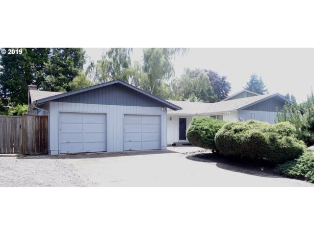 485 Mar Loop, Eugene, OR 97401 (MLS #19552766) :: Team Zebrowski