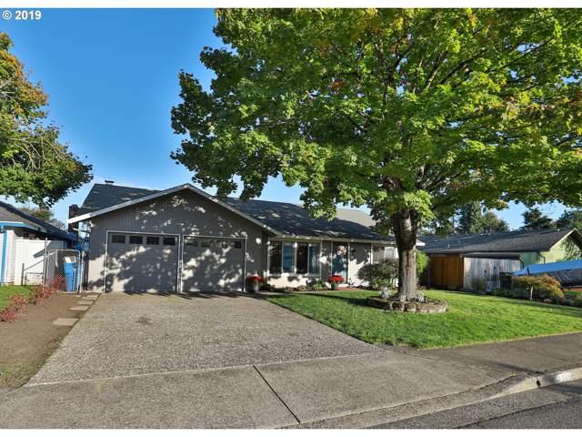 3151 Kentwood Dr, Eugene, OR 97401 (MLS #19552768) :: Brantley Christianson Real Estate