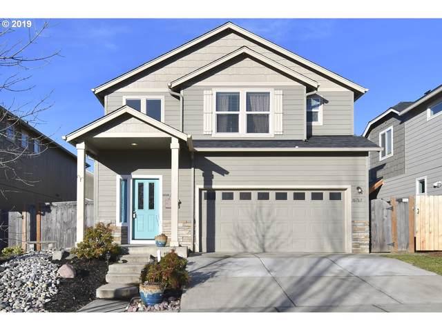 36763 Goldenrain St, Sandy, OR 97055 (MLS #19553042) :: Fox Real Estate Group