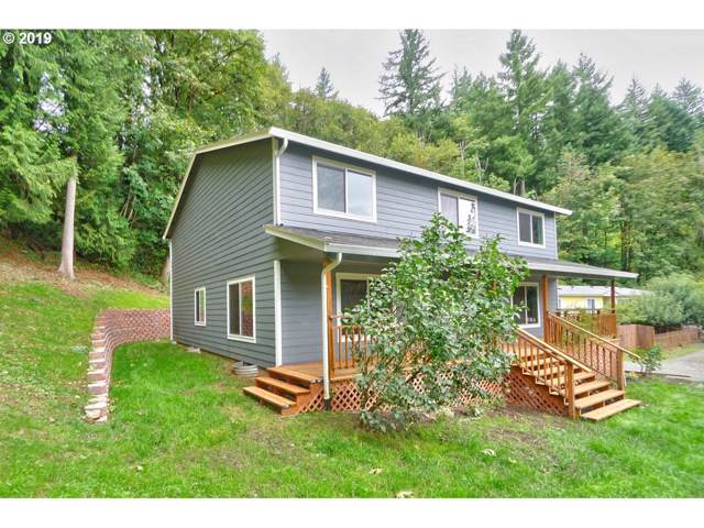 75365 Fern Hill Rd, Rainier, OR 97048 (MLS #19553152) :: Brantley Christianson Real Estate