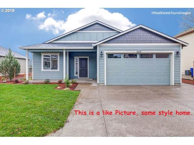 1060 6TH St, Gervais, OR 97026 (MLS #19553208) :: Next Home Realty Connection