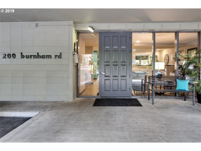 200 Burnham Rd #404, Lake Oswego, OR 97034 (MLS #19553221) :: TLK Group Properties