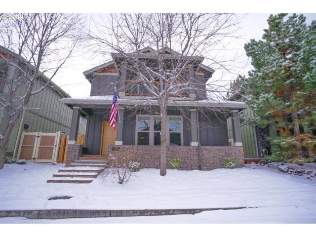 20216 Merriewood Ln, Bend, OR 97702 (MLS #19553272) :: R&R Properties of Eugene LLC