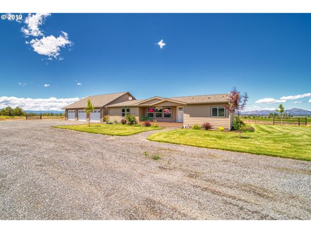9287 SW Reif Rd, Powell Butte, OR 97753 (MLS #19553429) :: Cano Real Estate