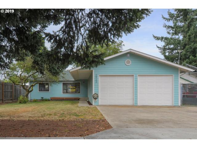 2922 SE 136TH Ave, Portland, OR 97236 (MLS #19553587) :: Fox Real Estate Group