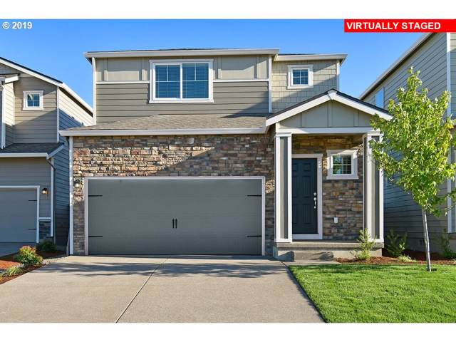 1989 NW 22nd St, Mcminnville, OR 97128 (MLS #19553610) :: The Liu Group